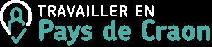 Logo travailler en pays de Craon