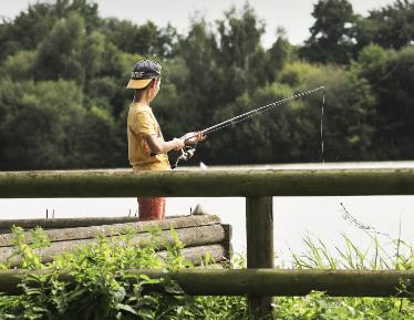 La Rincerie pêche