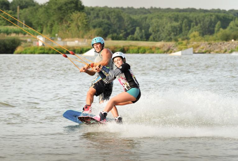 La rincerie surf